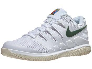 Product image of Nike Air Zoom Vapor X White Green Women s Shoe 39fb20b94