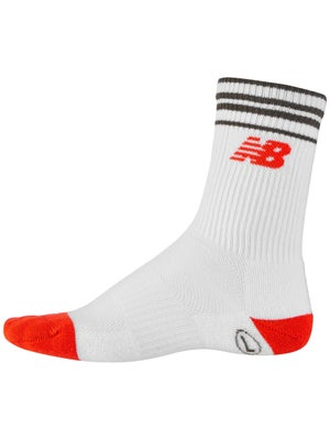 560ce1f3ee055 Product image of New Balance Men's Ace Crew Sock White/Military