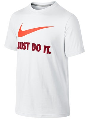 Nike Boy's Fall JDI Swoosh T-Shirt