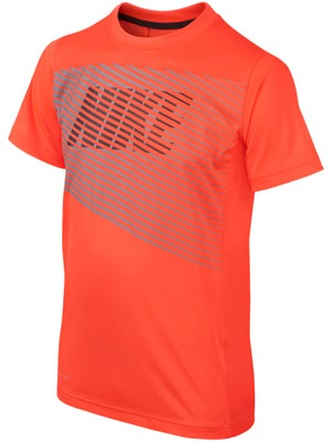 Nike Boy's Fall Hyper Speed SS Top