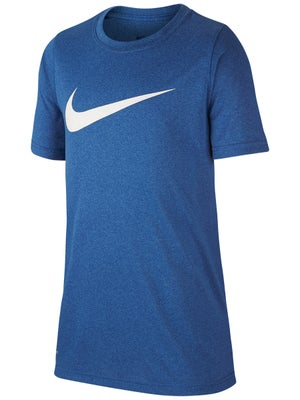 668ab741d Product image of Nike Boy's Fall Legend Swoosh Top