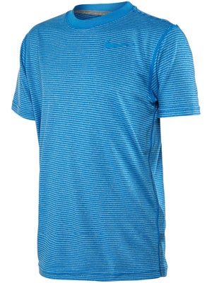 Nike Boy's Fall Dri-Fit Touch Stripe Crew