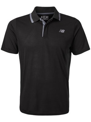 4b9f3676 Product image of New Balance Men's Core Rally Polo