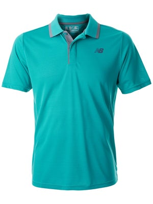 18a95aa7 Product image of New Balance Men's Spring Rally Classic Polo