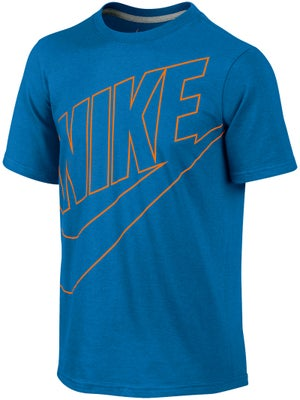 Nike Boy's Summer Futura T-Shirt