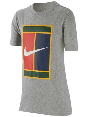 378e59c0 Product image of Nike Boy's Summer Heritage Logo T-Shirt