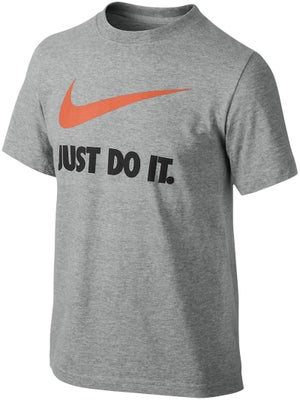 Nike Boy's Summer Just Do It T-Shirt