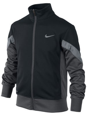 Nike Boy's Spring DF Knit Jacket