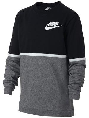 5e830c623b2f Product image of Nike Boy s Spring LS Advance Crew
