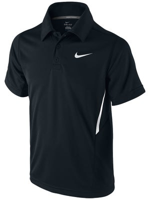 Nike Boy's Basic Net UV Polo