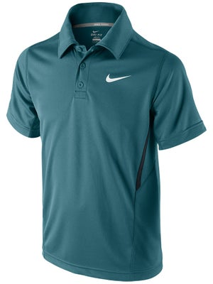 Nike Boy's Spring Net UV Polo