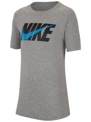 49971ed10744 Product image of Nike Boy s Spring Swoosh Block T-Shirt