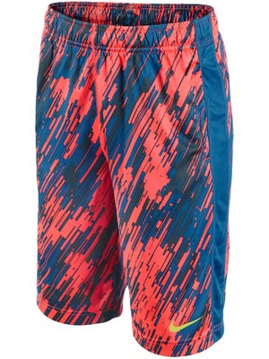 Nike Boy's Summer Rain Print Fly Short