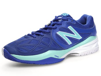 New Balance WC 996 Blue B Women's Shoe