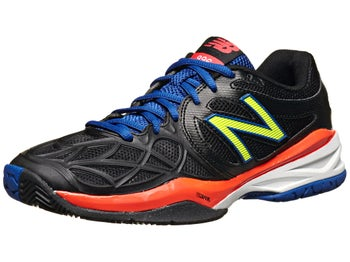 New Balance WC 996 B Black/Blue/Pink Women's Shoe