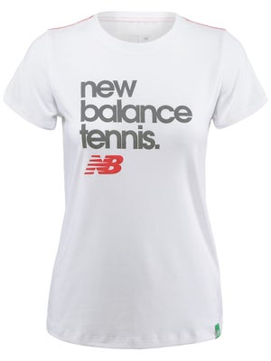 New Balance Women's Fall Flipside Top