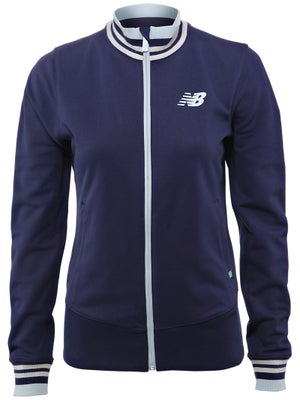 New Balance Women's Fall Montauk Jacket