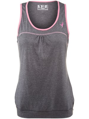New Balance Women's Komen Heathered Tank