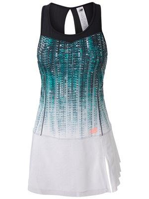 66603fcd51ad9 Product image of New Balance Women's Paris Print Tournament Dress