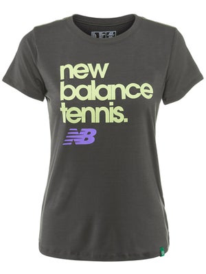 New Balance Women's Spring Flipside Top