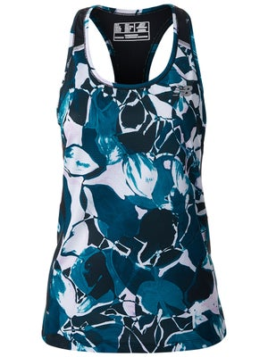 00eec311eef1f Product image of New Balance Women s Spring Printed Ice Tank