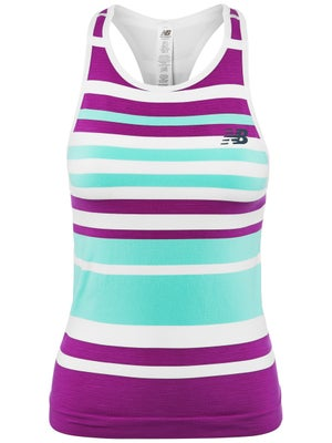 bd6c435536f76 Product image of New Balance Women's Spring Tournament Seamless Tank
