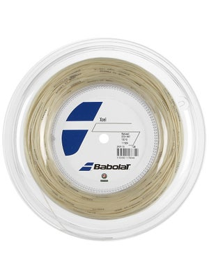 Babolat Xcel 16 String Reel Natural