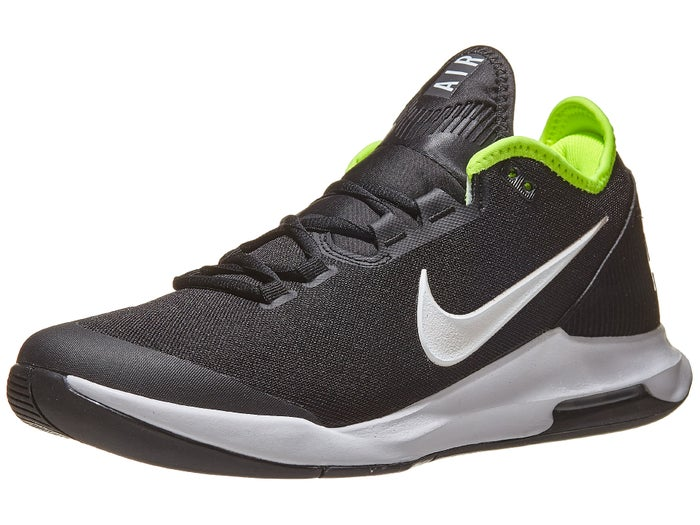 the cheapest popular brand casual shoes Nike Air Max Wildcard Black/White/Volt Men's Shoe