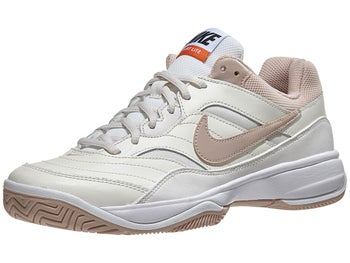 05556b83d54 Product image of Nike Court Lite White Beige Women s Shoe