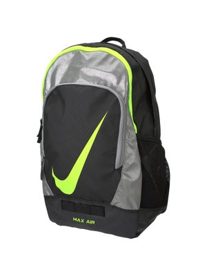 Nike Court Tech Backpack Black/Volt