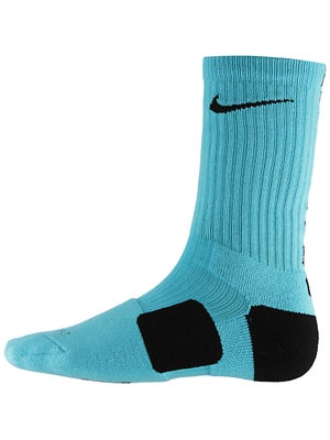 Nike Dri-Fit Elite Crew Sock Gamma Blue