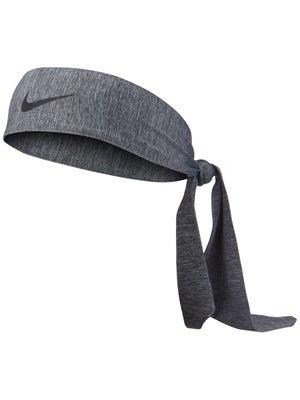 e21b4bc0e70cf Nike Dri-Fit Head Tie 2.0 Charcoal Heather