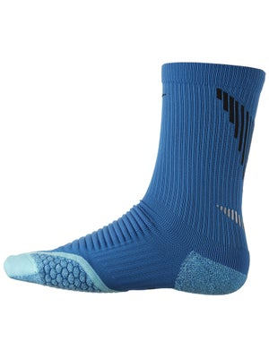 Nike Dri-Fit Elite Cushion Crew Sock Blue