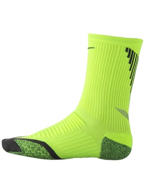 Nike Dri-Fit Elite Cushion Crew Sock Volt