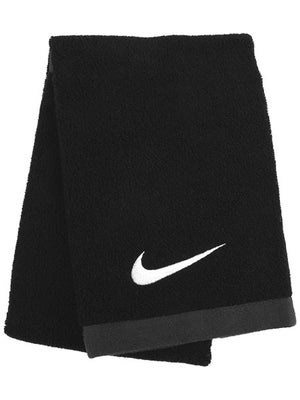 Nike Fundamental Medium Towel Black