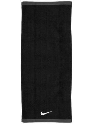 064194c4 Product image of Nike Fundamental Towel Black Large
