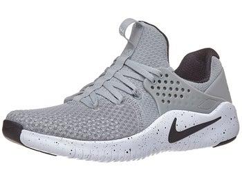 493e2bad158 Product image of Nike Free Trainer V8 Men's Shoes - Matte Silver/Black