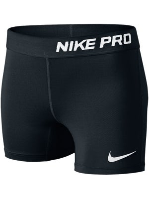 Nike Girl's Fall Pro Shortie