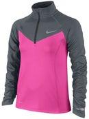 Nike Girl's Fall Element Top