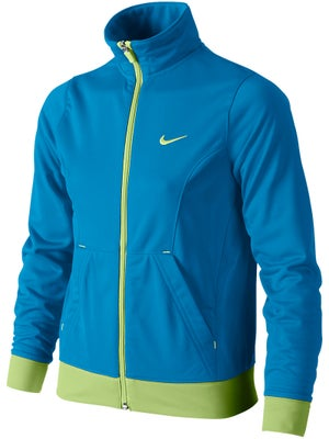 Nike Girl's Spring Performance Knit Jacket
