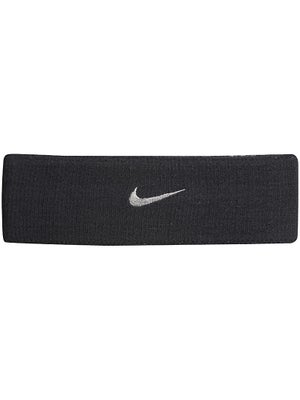 Nike Home & Away Headband Black/Grey