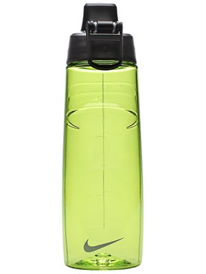 Nike Hydro Flow Water Bottle 24 oz Volt
