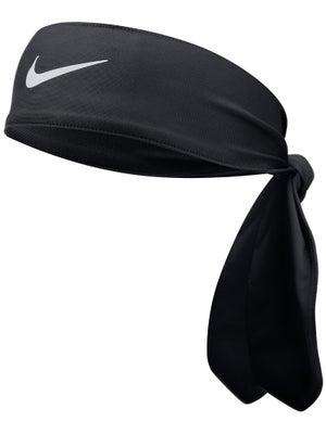 a7b506bb03527 Nike Dri-Fit Head Tie 3.0 Black/White