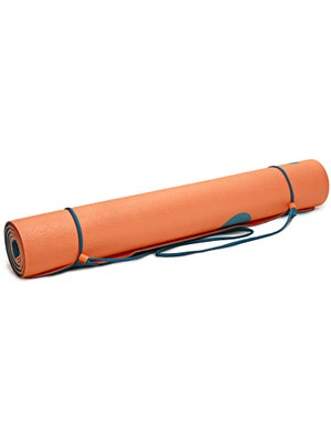 Nike JDI 3MM Yoga Mat Blue/Orange