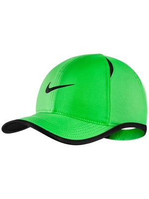 73326c4ca6dcc0 Product image of Nike Junior Fall Featherlight Hat Green