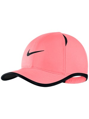 60d3ba30ee60b4 Product image of Nike Junior Fall Featherlight Hat Pink