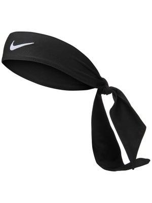 4b5a1d68ec502 Nike Junior Dri-Fit Head Tie Black