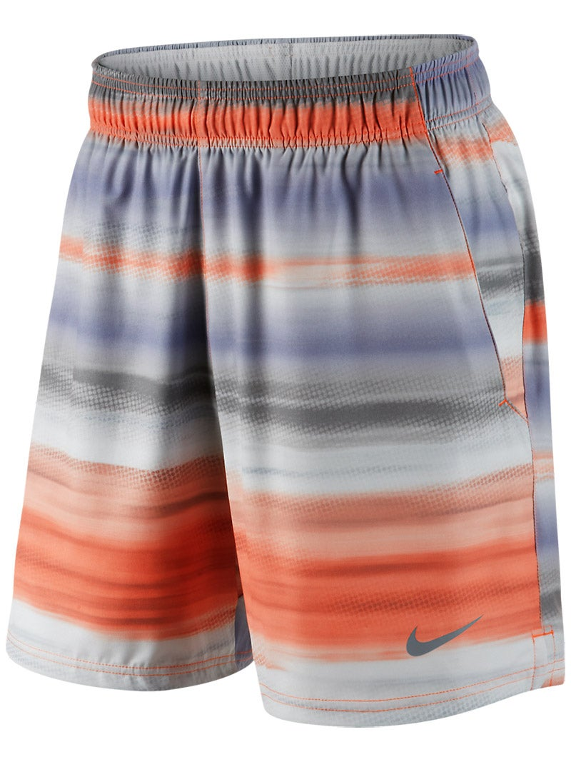 men s tennis shorts for 2014 print is in tennis