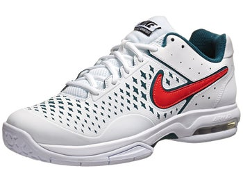 Nike Air Cage Advantage Wh/Night Factor Men's Shoe