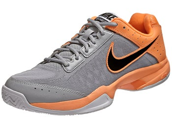 Nike Cage Court Grey/Atomic Orange Men's Shoe
